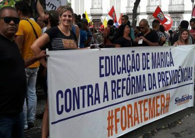 15_03_2017 Mobilizacao contra Reforma Previdencia1