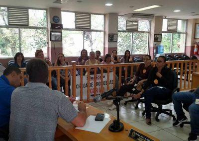 26_10_2017 Reuniao com Comissao da Educacao8